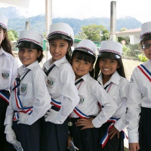 Apoyo a la educación en Tierras Altas 2