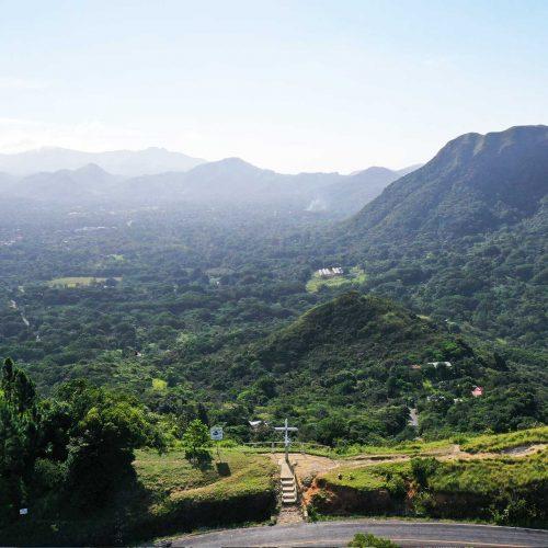 El Valle contará con herramientas interpretativas para senderistas 1