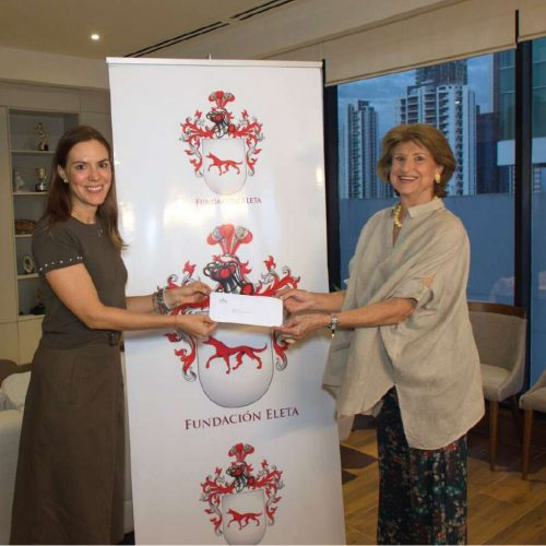 Fundación Eleta – Un año de impacto 4